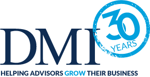 DMI Marketing Logo