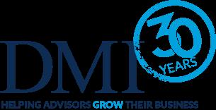 DMI Marketing Logo